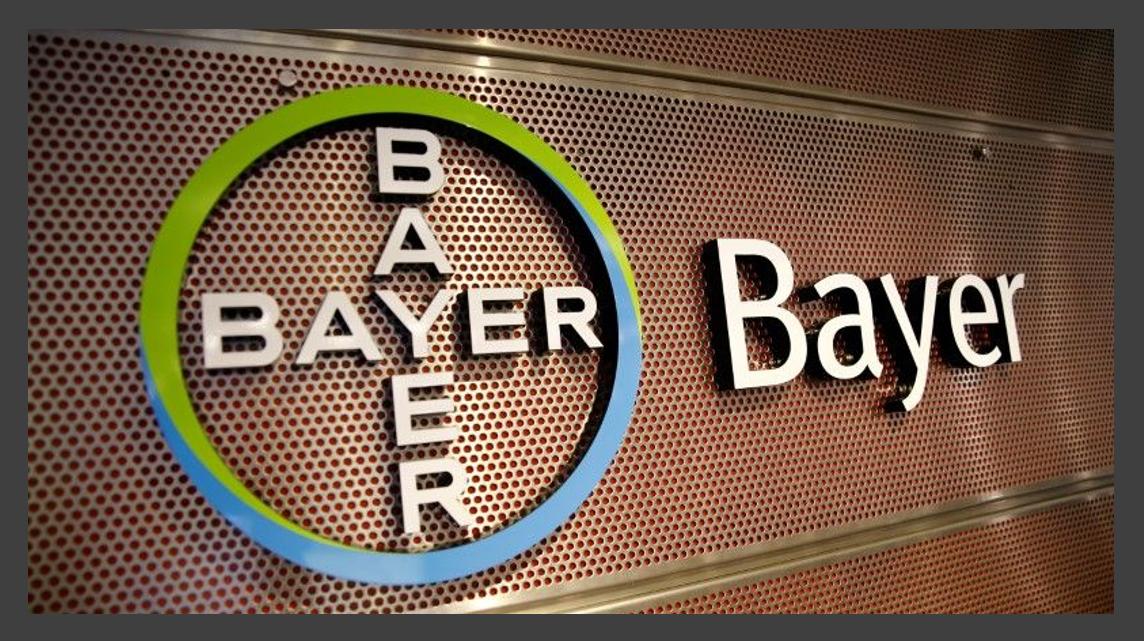 Pharma News - Bayer acquires UK-based biotech