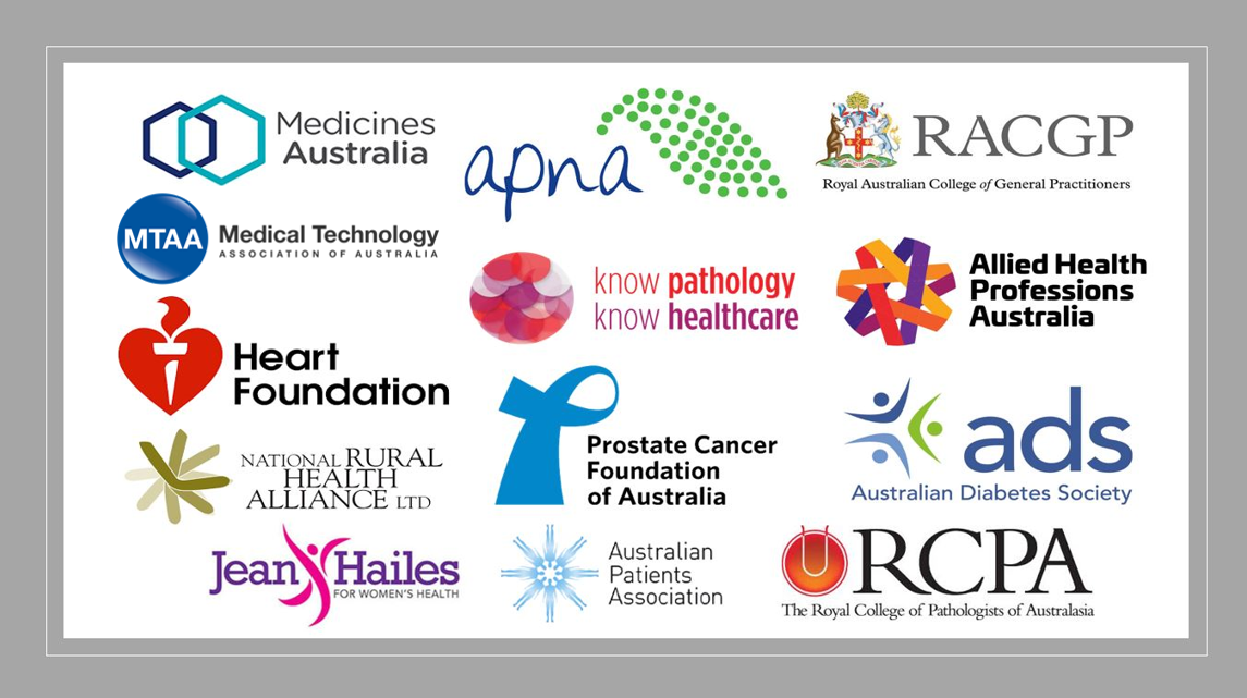Medical Pharma Biotech MedTech - Don't Wait Mate: Medicines Australia, MTAA, RACGP and APA collaborate to launch new Australian campaign