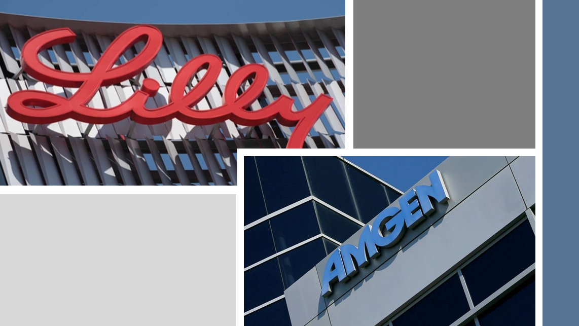 Pharma News - Lilly and Amgen announce manufacturing collaboration for antibody therapies