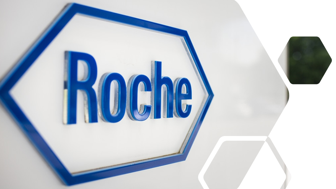 Pharma News - Roche acquires Inflazome co-founded by local researcher