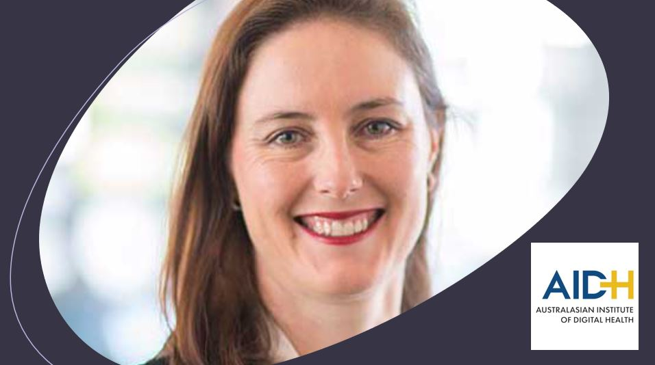Healthcare Technology Digital Innovations - New Chair to lead the Australasian Institute of Digital Health