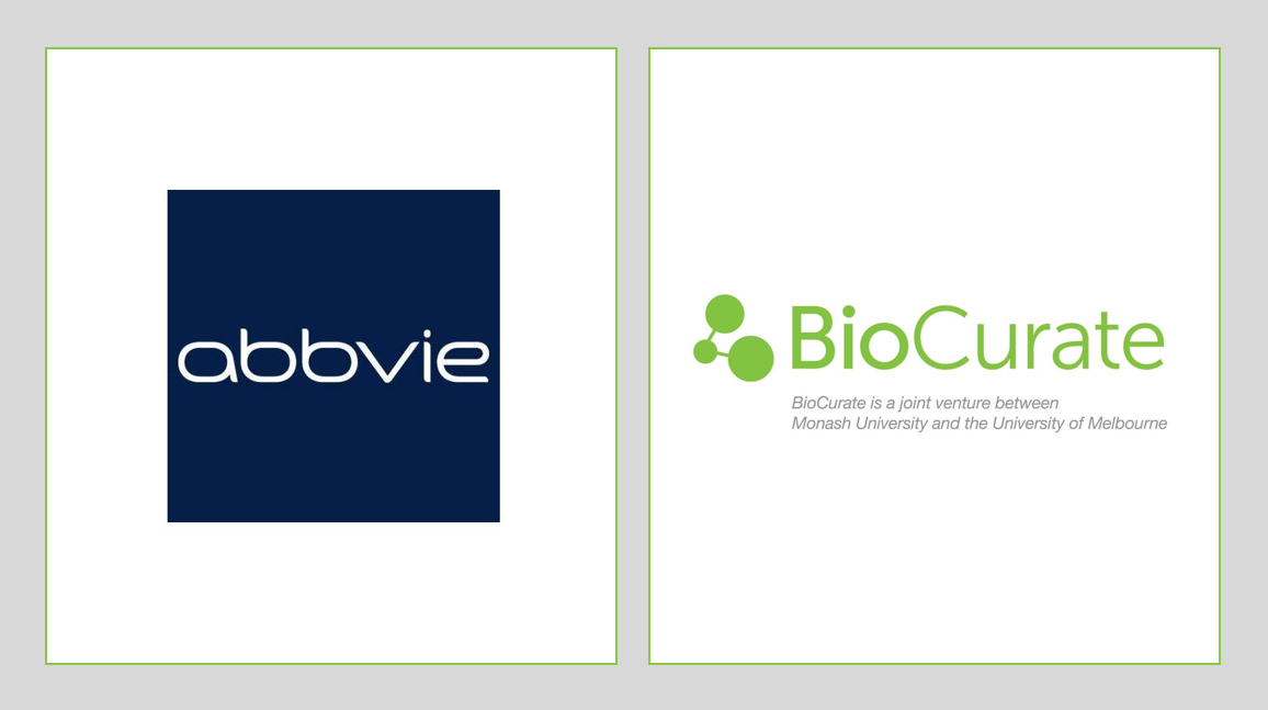 Pharma News - AbbVie collaborates with BioCurate to commercialise Australian early stage discoveries