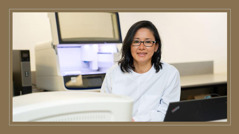 Medical Pharma Biotech MedTech - Promising marker in the fight against melanoma