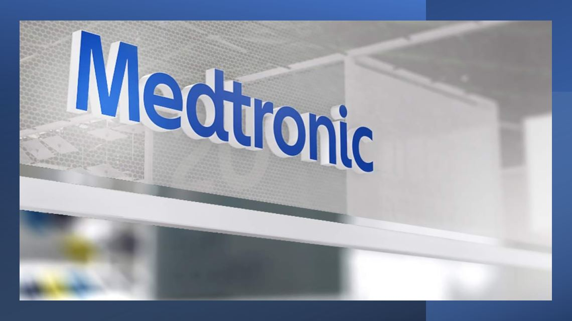 MedTech News - Medtronic recognised in the 2020 AFR BOSS most innovative health companies list