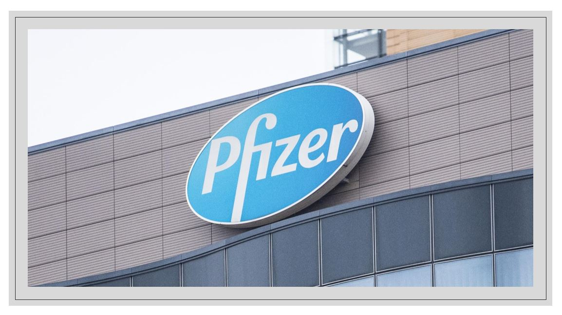 Pharma News - Pfizer makes changes to Australian manufacturing site
