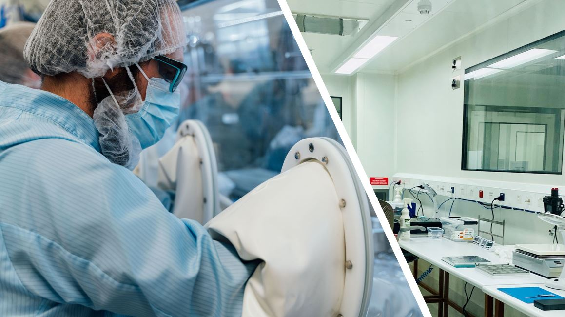 Medical Pharma Biotech MedTech - First-of-its-kind manufacturing facility in Australia