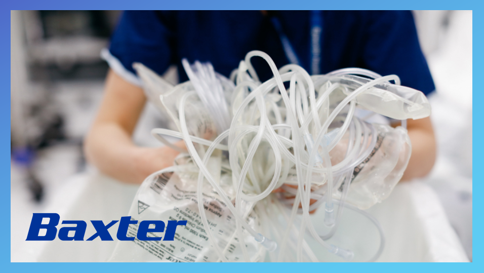 MedTech News - Private hospitals across Australia partner with Baxter to divert hospital waste