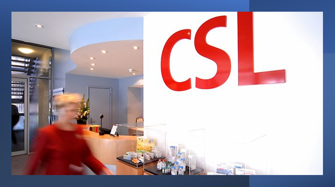 Biotech News - Forbes recognises Australia's CSL in World's Best Employers list