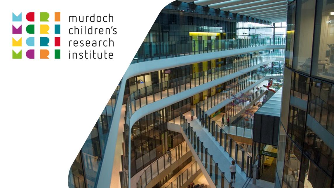 Medical Pharma Biotech MedTech - Murdoch Children's Research Institute secures $5M research boost