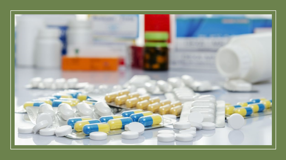 Pharma News - Access to new medicines behind international standards, according to new report