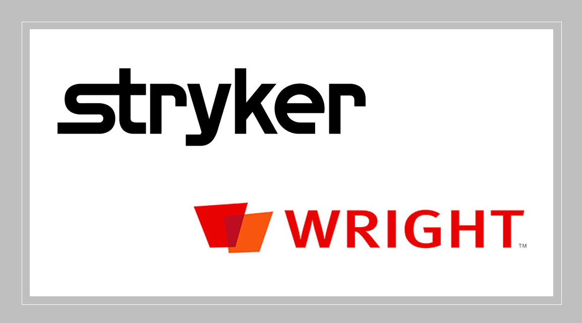 MedTech News - Stryker finalises acquisition of Wright Medical
