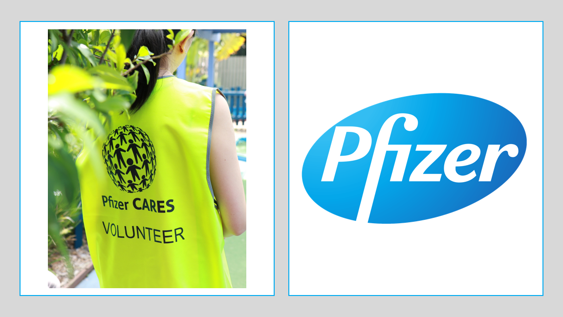 Social Responsibility and Community Engagement - Pfizer Australia marks five-year anniversary of CSR program