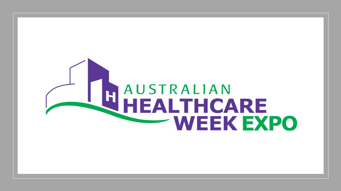 Australian Healthcare Week expo 2021 - Health Industry Hub proud partner