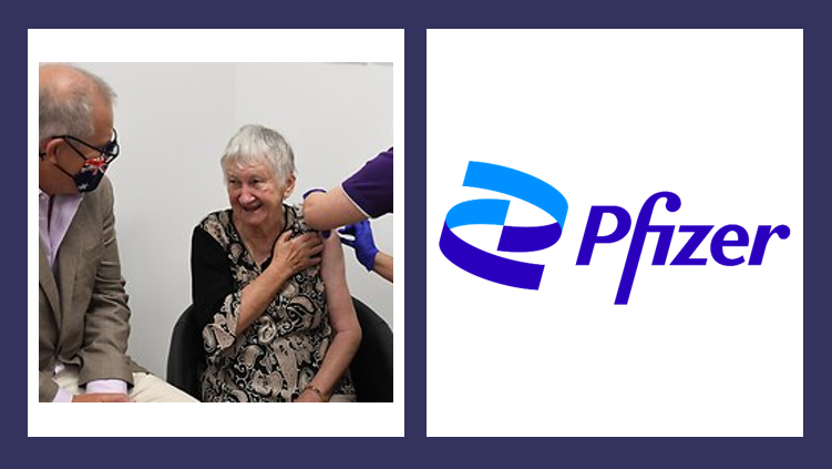 Pharma News - Landmark day in Australia's fight against the COVID-19 pandemic