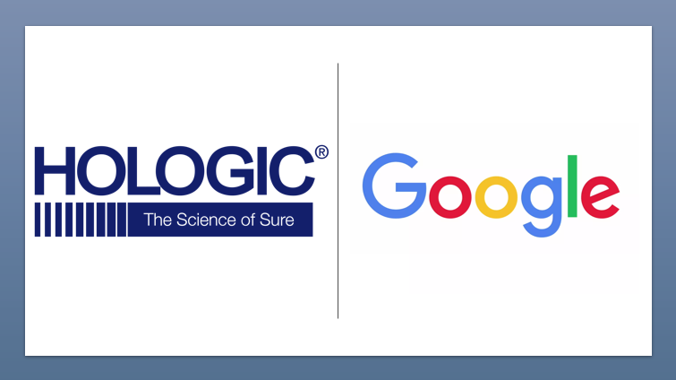 Healthcare Technology Digital Innovations - Hologic and Google collaborate to bring breakthrough results in cancer screening