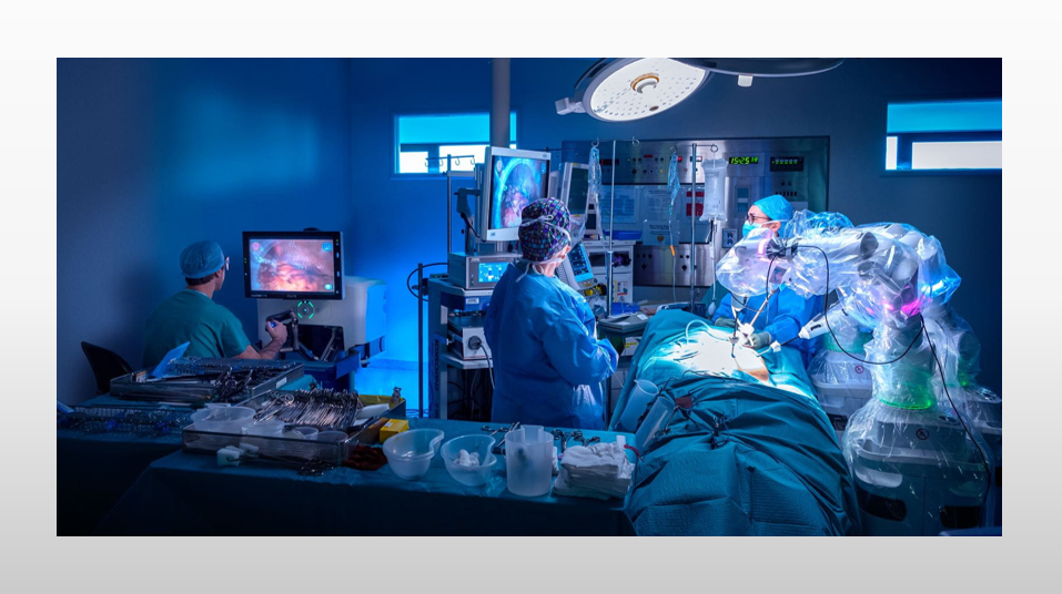 MedTech News - LifeHealthcare's new technology to bring paradigm shift in surgical robotics