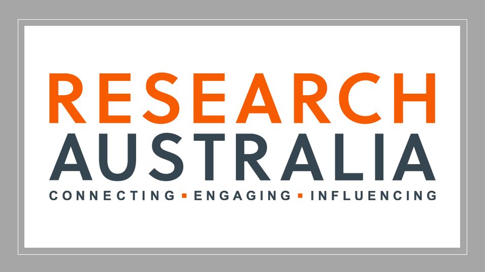 Medical Pharma Biotech MedTech - Research Australia delivers its 2021-22 pre-budget submission