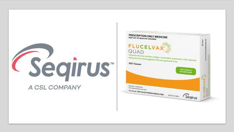 Biotech News - Seqirus launches Australian-first influenza vaccine