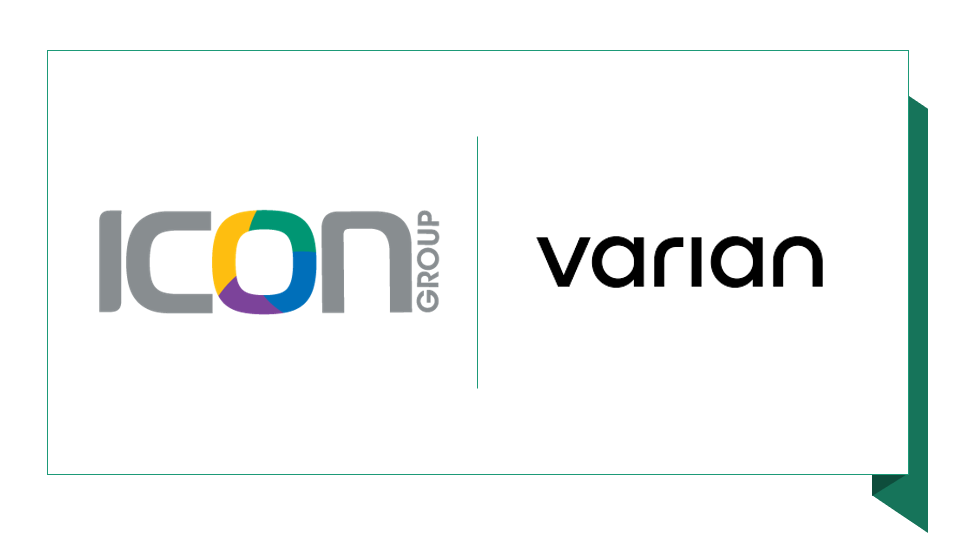 MedTech News - Icon Group and Varian collaborate to tackle the growing cancer burden