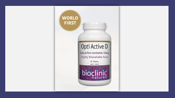Pharma News - Clinically superior and fast-acting vitamin D launches in Australia