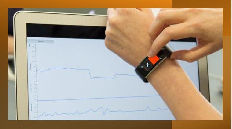 Healthcare Technology Digital Innovations - Local digital health company accesses billion-dollar wearable technology market