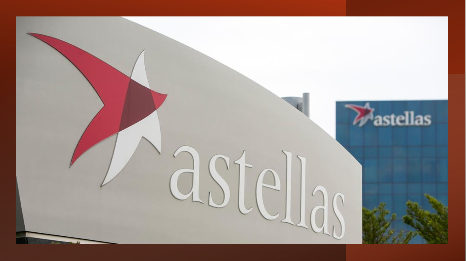 Pharma News - TGA approves Astellas' Xtandi for metastatic hormone-sensitive prostate cancer
