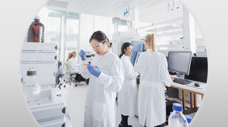 Healthcare Technology Digital Innovations - Immunology company collaborates in bringing advanced AI capacity to point of care