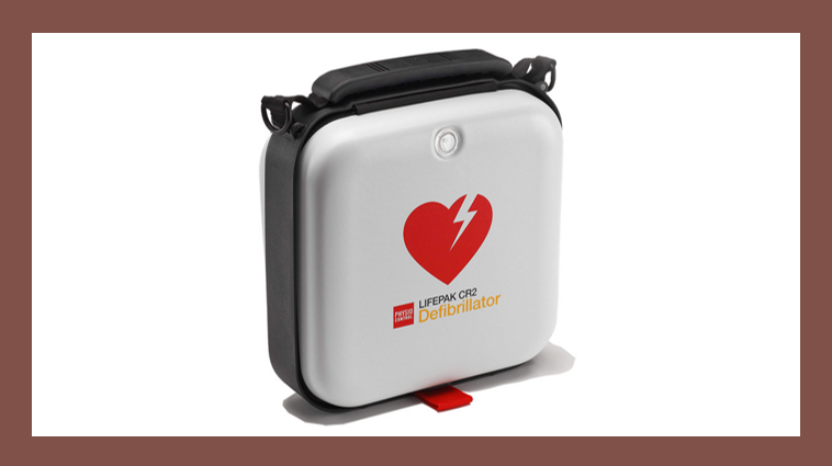 MedTech News - Stryker and TGA issue urgent Product Defect Correction for defibrillator