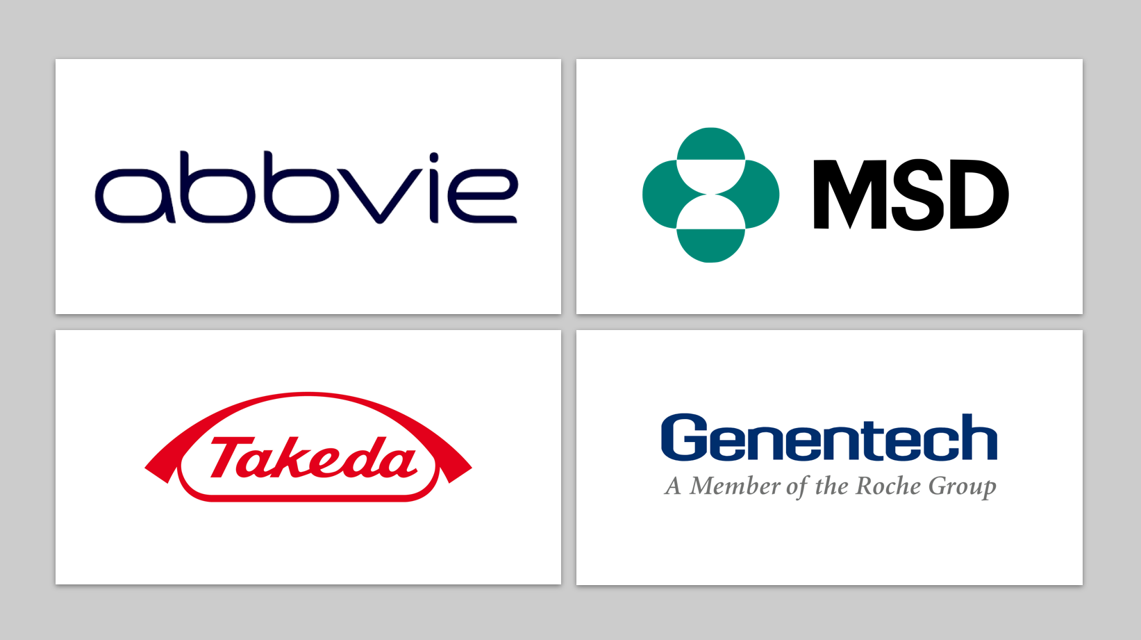 Pharma News - AbbVie, MSD, Genentech and Takeda rank in the top 20 Best Workplaces in Healthcare & Biopharma