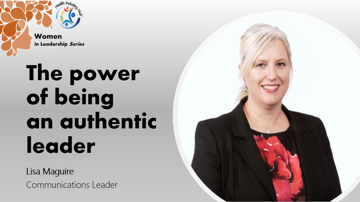 Leadership Management Qualities - The power of being an authentic leader