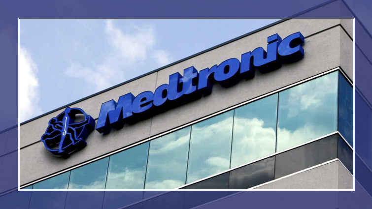 MedTech News - Medtronic recognised on 2021 Top Companies list