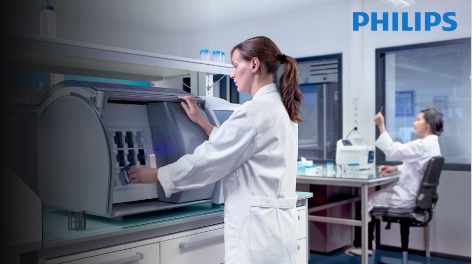 Healthcare Technology Digital Innovations - Philips collaborates to accelerate adoption of AI-powered digital pathology