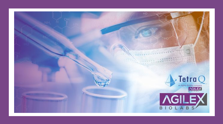 Biotech News - Agilex Biolabs acquires TetraQ for Asia Pacific expansion plans
