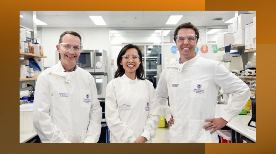 Biotech News - National investment to produce revolutionary mRNA therapies at UQ