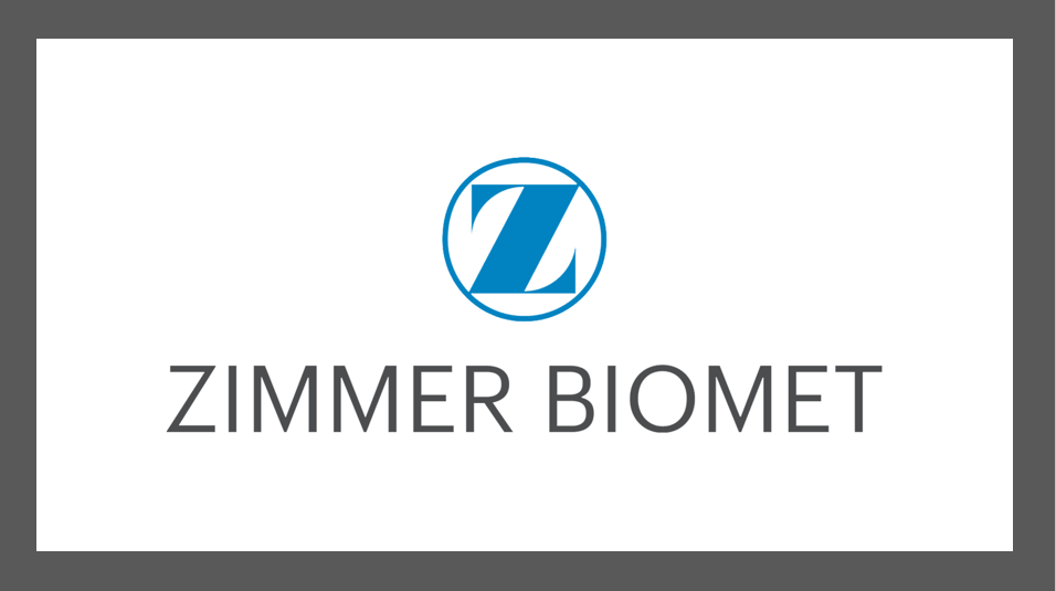 MedTech News - Zimmer Biomet unveils suite of robotic and digital technologies