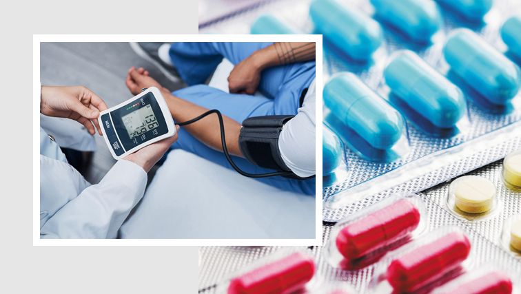 Pharma News - New study on blood pressure-lowering drugs has implications for clinical guidelines