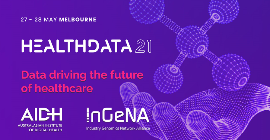 Healthcare Technology Digital Innovations - Genomics industry making headlines at HealthData21