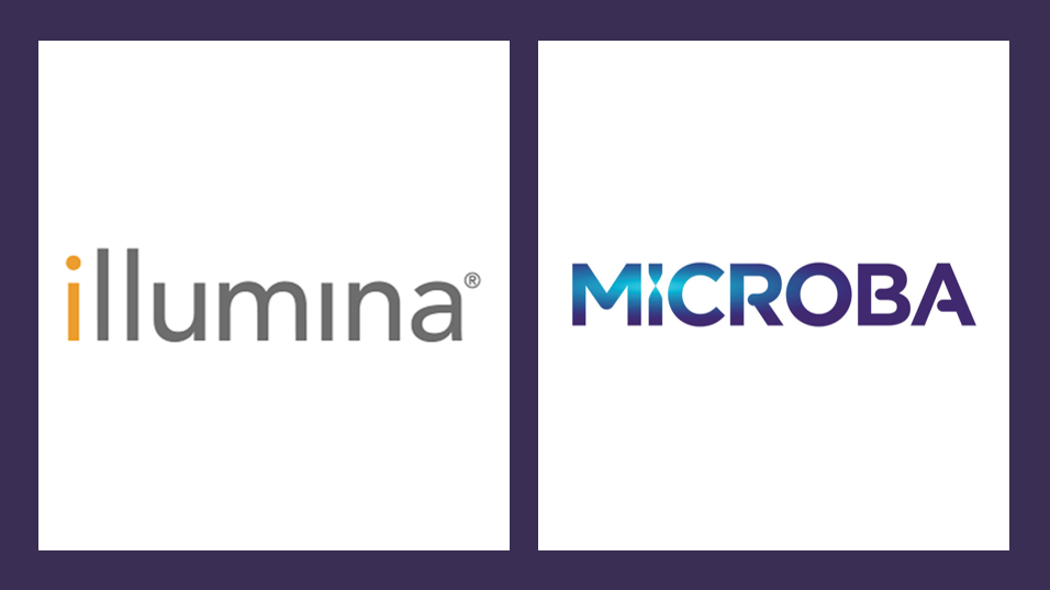 Biotech News - Microba and Illumina partner to accelerate microbiome research
