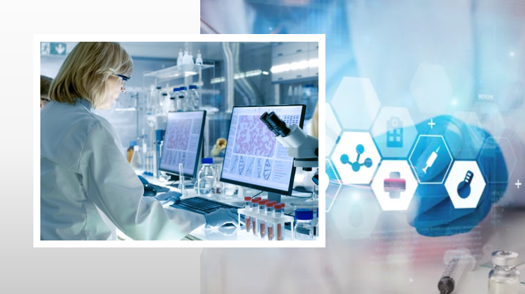 Medical Pharma Biotech MedTech - New research infrastructure roadmap to maximise the potential of local innovations
