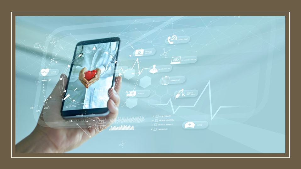 Healthcare Technology Digital Innovations - Australian consumers to play key role in reimagining virtual health technologies