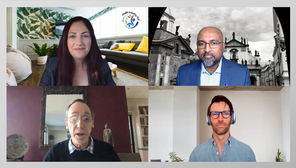 How pharma marketing is evolving in the 'new normal' - Takeda and Novartis marketers join Digital Acceleration Roundtable Series