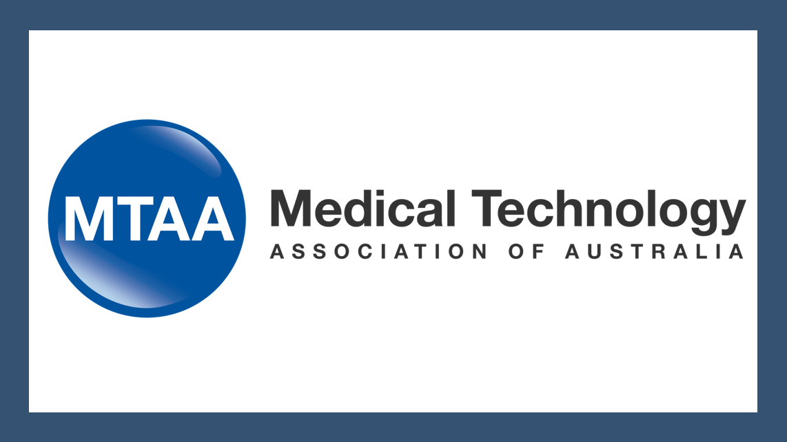 MedTech News - MTAA CEO addresses most pressing issues impacting MedTech sector