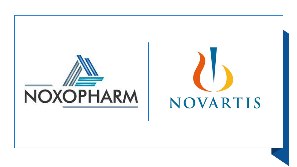 Pharma News - Noxopharm to benefit from Novartis' ASCO data in advanced prostate cancer