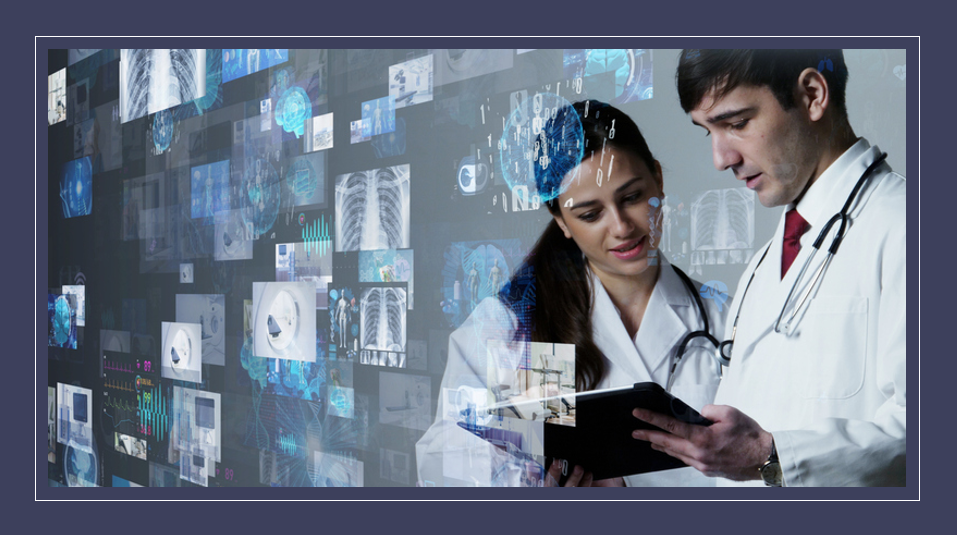 Healthcare Technology Digital Innovations - AI platform to match patients to local and global clinical trials