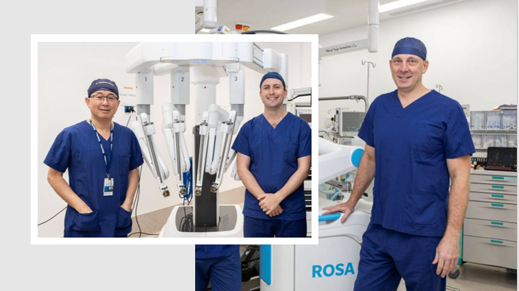 MedTech News - Latest medical technology to benefit Aussie patients