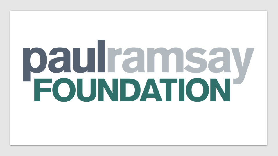 Social Responsibility - Paul Ramsay Foundation supports fight against family violence during the pandemic