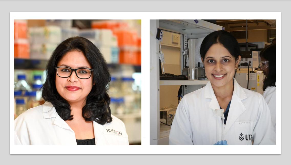 MedTech News - Johnson & Johnson announces two Australian winners in the global Women in STEM2D Awards