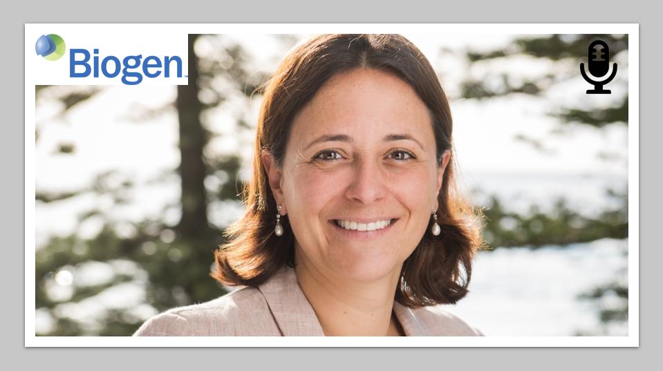 Human Resource Management - Strength in culture earns Biogen a Best Workplaces Australia award - Fabienne Connet