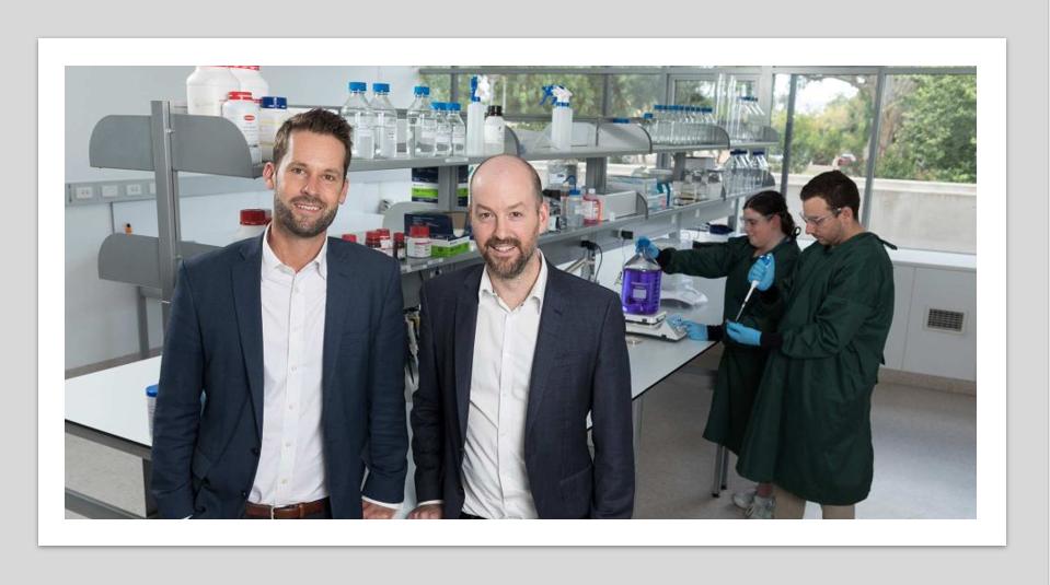 Biotech News - Revolutionary new therapy to manage Parkinson's symptoms - BiomeBank