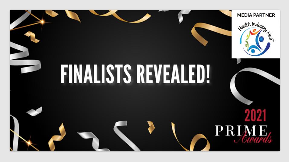 Marketing Pharma Biotech Healthcare - PRIME Awards 2021 finalists announced